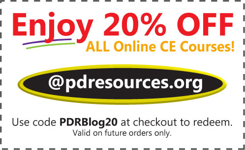 20% Off Online CE