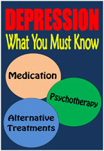 Depression: What You Must Know