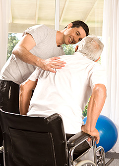Home Care Occupational Therapy Continuing Education