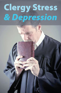 Clergy Stress and Depression