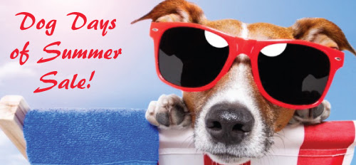 Dog Days of Summer at PDResources