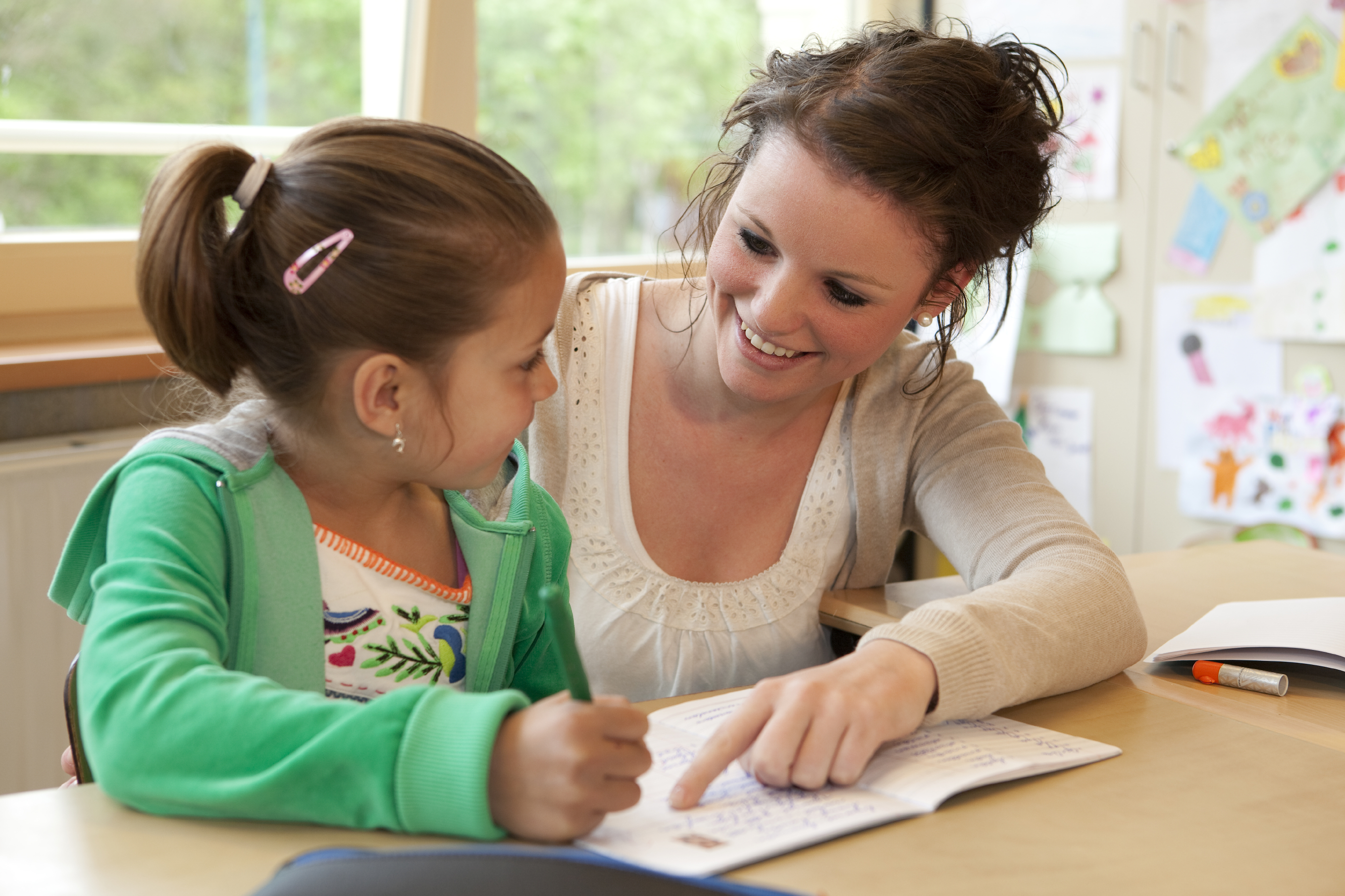 Audiology and Speech Pathology study instruction