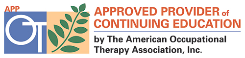 AOTA-Approved Provider
