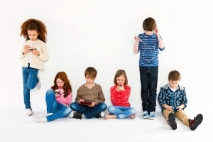 Kids And Screen Time: What Does The Research Say?