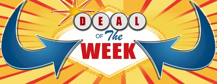 CE Deal of the Week