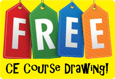 May Free Course Drawing