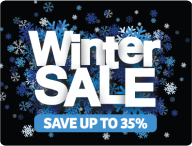 Winter CEU Sale