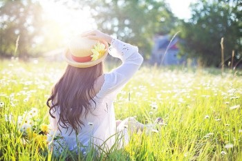 Sunshine and the Link to Mental Health