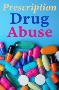 Prescription Drug Abuse CE Course