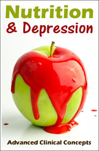 Nutrition and Depression: Advanced Clinical Concepts