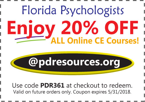 Save 20% on CE