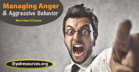 Managing Anger & Aggressive Behavior