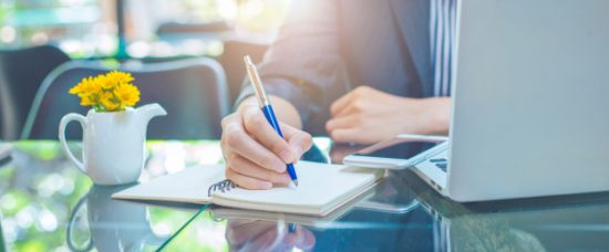 The Power of Journaling as a Therapeutic Tool - Quick Tips for Therapists